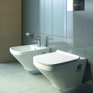 Nowa seria ceramiki łazienkowej. Fot. Duravit