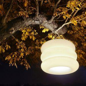 Nowoczesne oświetlenie. Fot. Puff-Buff