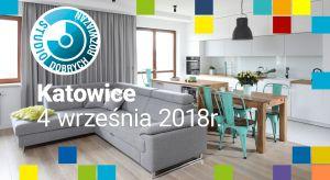 Wszystkich architektów i projektantów wnętrz z Katowic i okolic zapraszamy na kolejne spotkanie w ramach Studia Dobrych Rozwiązań. Widzimy się 4 września w MCK w Katowicach.