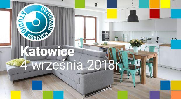 Studio Dobrych Rozwiązań - 4 września będziemy w Katowicach