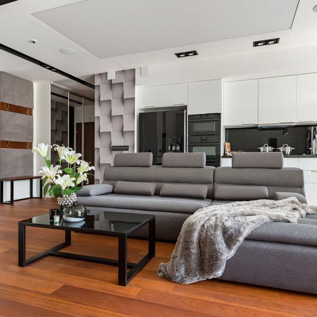 Wnętrze w stylu loft - pomysły na aranżację