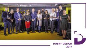 Wszystkich producentów i dystrybutorów zapraszamy do udziału w 8. edycji konkursu Dobry Design. Do 11 sierpnia można się zgłosić korzystając z promocyjnych warunków. Zapraszamy!