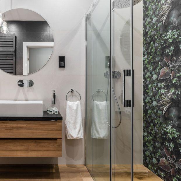 Modna łazienka - jak zaaranżować strefę prysznica?