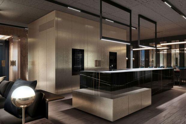 Piękny apartament - zobacz ciekawą realizację