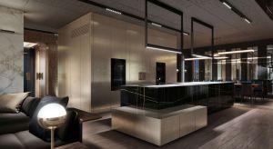 Projekt apartamentu pokazowego osiedla Awangarda, był wymagającym przedsięwzięciem.Prym wiodą tu nawiązania do stylistyki art deco, a zwykłe przedmioty występują w niezwykłych formach.