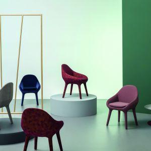 Kolekcja Ripple firmy Comforty. Projekt: Krystian Kowalski. Fot. Ernest Winczyk/Comforty