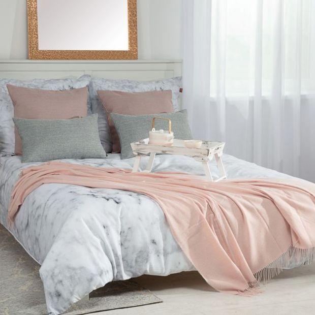 Aranżacja sypialni - sposoby na dekorację