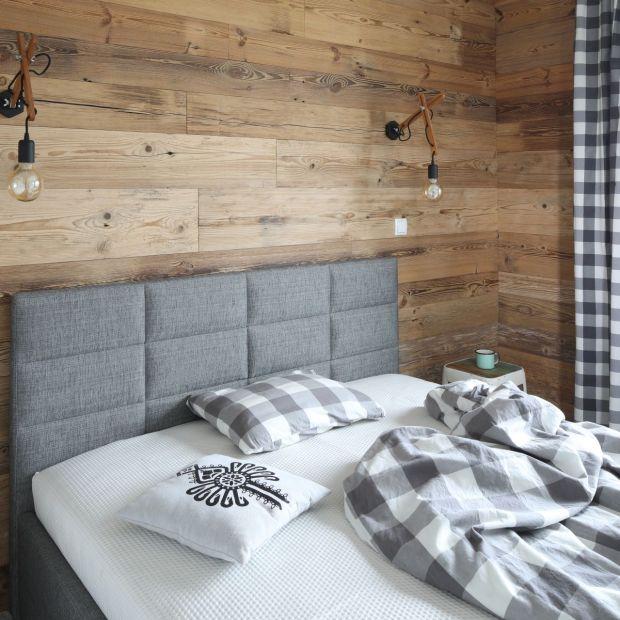 Nowoczesna sypialnia - zadbaj o materac