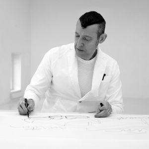 Karim Rashid. Fot. BoConcept