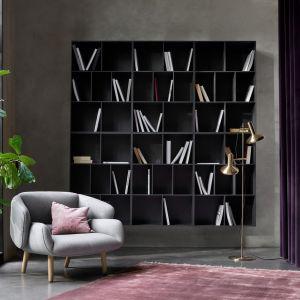 Krzesło Fusion. Projekt: Oki Sato. Fot. BoConcept