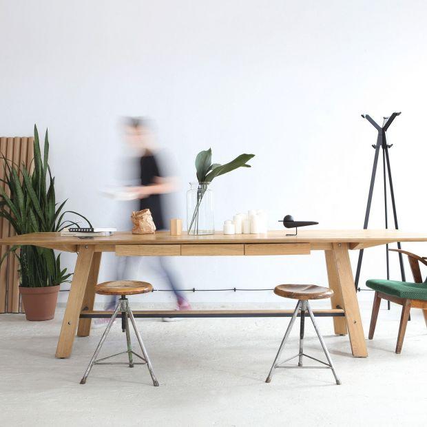 Aranżacja wnętrza - piękne meble i dodatki