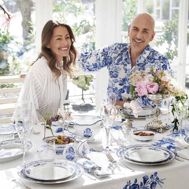 Zastawa stołowa - zobacz piękną kolekcję