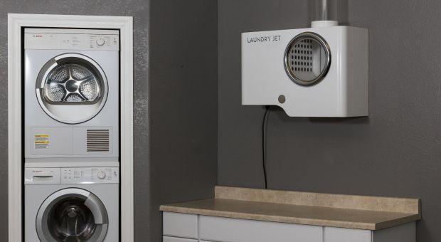 Laundry Jet - rozwiązanie codziennych problemów z praniem