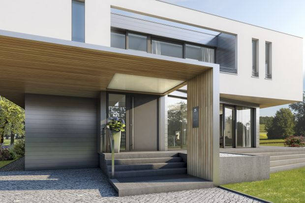 Drzwi do domu - zadbaj o bezpieczeństwo i design