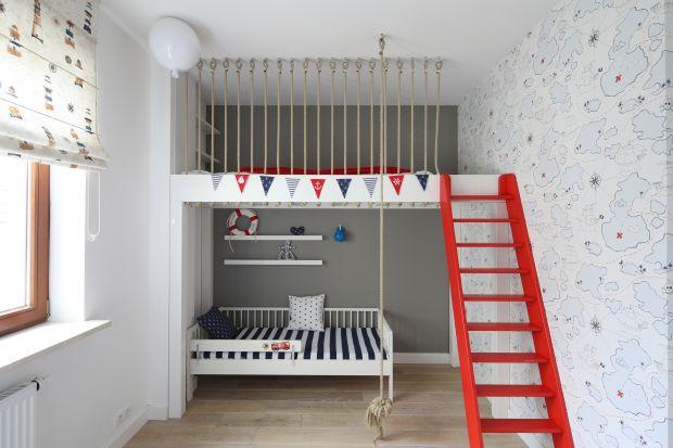 Pokój dziecka - pomysły z polskich domów