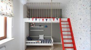 """Urządzanie pokoju dziecięcegoto nie lada sztuka. Z jednej stronytrzeba zadbać o funkcjonalną i dostosowaną do wieku przestrzeń, a z drugiejnależyliczyć się z tym, że gusta malucha szybko się zmieniają i wnętrze będzie """"rosło&qu"""