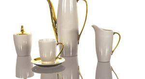 Smukłe kształty i znakomita prostota to cechy, którym popularność zawdzięczają klasyczne kolekcje porcelany.