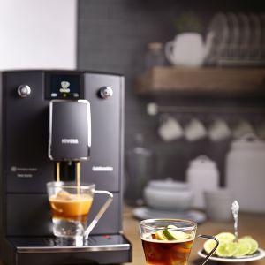 Przepisy na mrożona kawę - Tonicpresso. Fot. Nivona