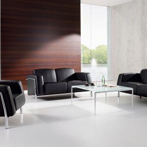 Sofa Classic dostępna w ofercie Grupy Nowy Styl. Fot. Grupa Nowy Styl