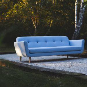 Sofa Otto dostępna w ofercie firmy Sits. Fot. Sits