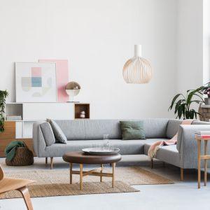 Sofa Muse firmy Noti. Fot. Noti