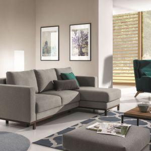 Sofa Modo firmy Wajnert Meble. Fot. Wajnert Meble