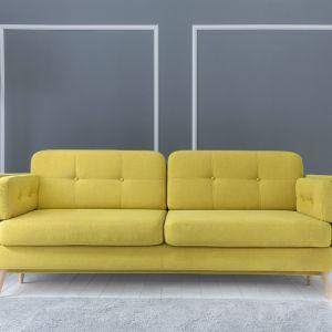Sofa Cornet dostępna w ofercie Black Red White. Fot. Black Red White