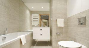 Łazienka w mieszkaniu jest najbardziej intymnym pomieszczeniem. Tam przygotowujemy się do nowego dnia lub na jego zakończenie relaksujemy się i odprężamy.