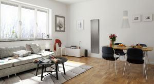 Nieduże mieszkania cały czas są chętnie przez nas kupowane. Czasem są to nasze pierwsze mieszkania, a czasem traktujemy je jako inwestycje. Niezależnie od celu ich kupna – wymagają kreatywnego podejścia do ograniczonej powierzchni.