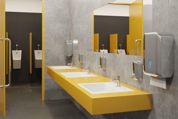 Aranżacja łazienki - udogodnienia dla seniorów