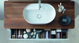 Nowoczesne meble łazienkowe potrafią zaskakiwać ciekawymi rozwiązaniami, które mogą okazać się bardzo pomocne czy wręcz niezastąpione.