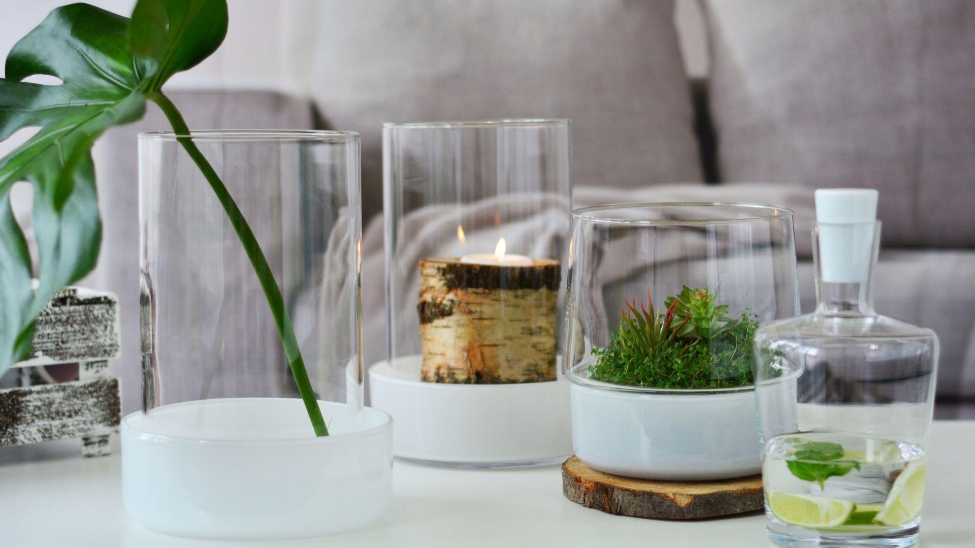 Kolekcja Opal/Krosno. Produkt zgłoszony do konkursu Dobry Design 2019.