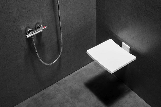 Siedzisko prysznicowe Active/Besco