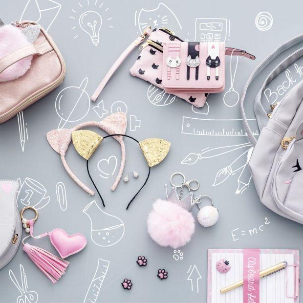 Zakupy do szkoły - modne akcesoria i tkaniny dla dzieci