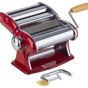 Akcesoria kuchenne do przygotowywania włoskich dań - maszynka do makaronu. Fot. Duka