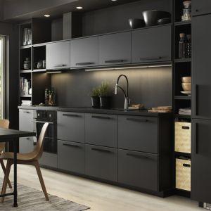 Meble do kuchni w bloku. Fot. IKEA