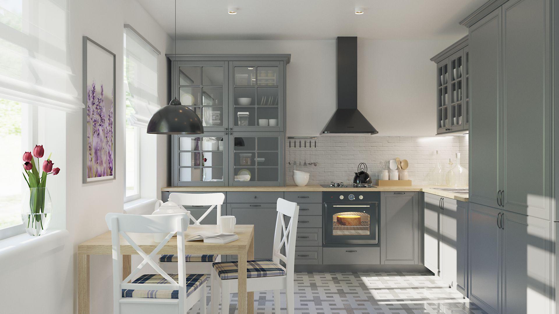 Aranżacja Kuchni 12 Idealnych Pomysłów