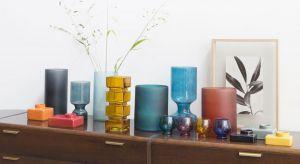 W skład nowej kolekcji inspirowanej jesienią wchodzą naczynia stołowe i dekoracyjne, ozdoby, tekstylia, kosze, a także designerskie lampy.