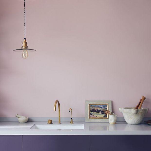 Nowoczesne farby - przepis na piękną kuchnię