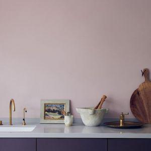 Pomysły na szybką metamorfozę kuchni - wykorzystujemy farby. Fot. Annie Sloan