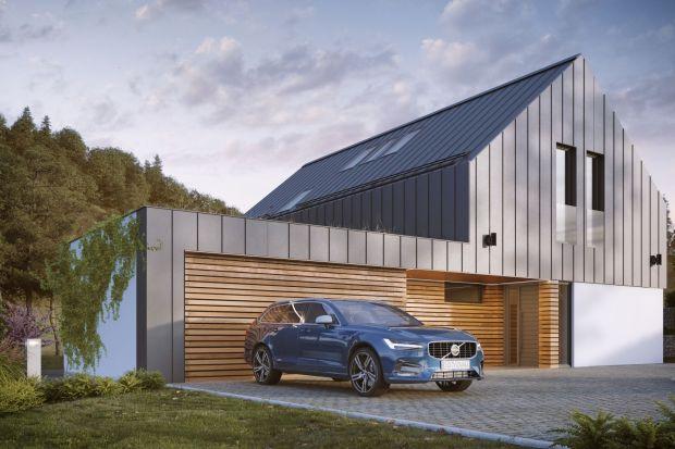 Drewniany dom prefabrykowany - jego budowa się opłaca!
