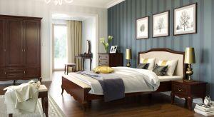Niezmiernie ważne jest zagospodarowanie sypialni w taki sposób, który ułatwi i umili odpoczynek, a także pozwoli każdego ranka na sprawne i przyjemne przygotowanie się do wyjścia.