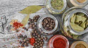 """Garść nasion czy łyżeczka przypraw może dostarczyć nam moc składników mineralnych i witamin. Nic dziwnego, że już w starożytności były wykorzystywane w medycynie. Pora, aby te """"maleństwa"""" na dobre zagościły w naszym menu."""