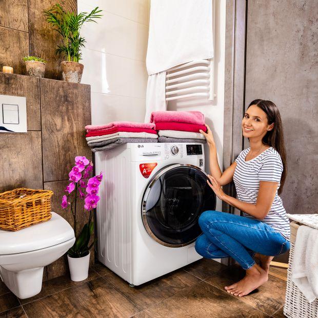 Nowoczesne, ekologiczne pralki - wykorzystują generator pary