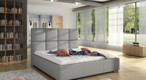 Minimalistyczny design sprawia, że łóżko Stella pasuje do wszystkich przestrzeni urządzonych w nowoczesnym lub skandynawskim stylu.