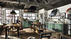 Polecamy dziesięć pomysłów na oryginalne meble do kuchni, które na wszystkich zrobią efekt wow!