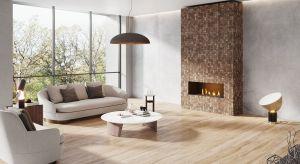 Mozaika, obok wielkoformatowych płyt, jest jednym z ważniejszych tegorocznych trendów w projektowaniu wnętrz.