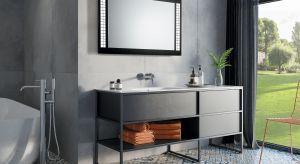 Umywalka, bateria i lustro to obowiązkowe elementy wyposażenia tej strefy, z której w łazience korzystamy najczęściej. Musi być zatem estetyczna i funkcjonalna.