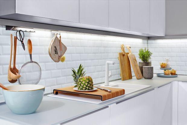 5 pomysłów na strefę zmywania w kuchni