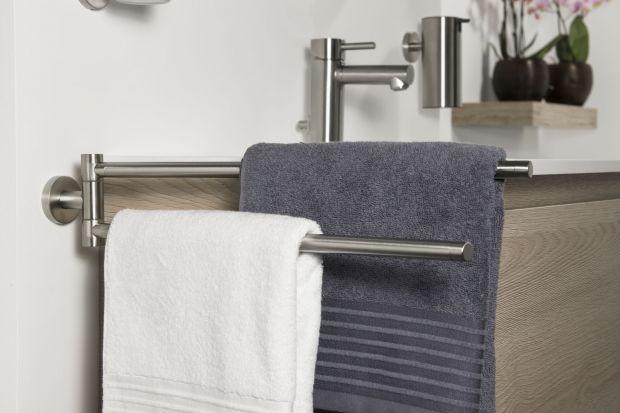 Wyposażenia łazienki - dobierz niezbędne akcesoria